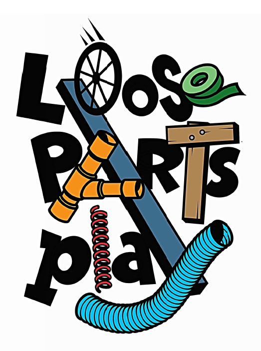 Loose Parts Play Bunbury Harvey Regional Council
